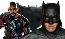 Suicide Squad Director Responds To Batman Fan Theory