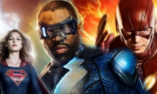 The Flash Star Weighs In On Possible Crossover With Black Lightning