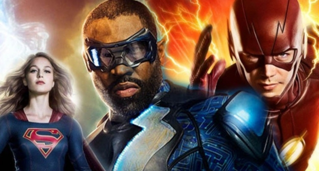 Black Lightning Star Teases His Role In Crisis On Infinite Earths Crossover