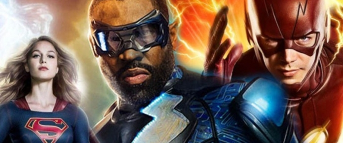 The Flash And Black Lightning Won't Air New Episodes On Election Day