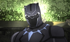 Stan Lee And Mark Hamill Team Up For Avengers: Black Panther's Quest