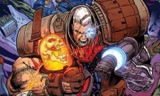 Cable Joins The Guardians Of The Galaxy In Cosmic Ghost Rider #3