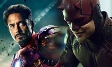 Kevin Feige Won't Rule Out An MCU Movie And TV Crossover