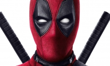 Deadpool Celebrates Summer's Arrival With Cheeky New Photo