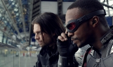 Captain America Screenwriters Explain How The Bucky And Falcon Rivalry Came To Be