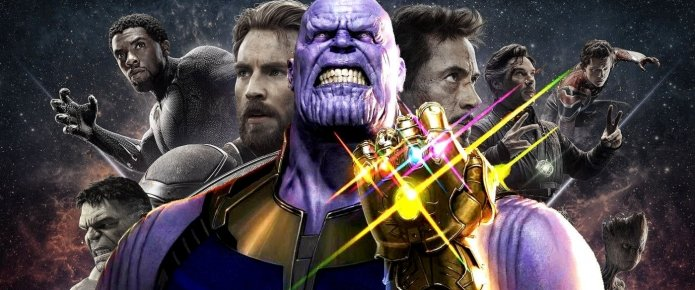 Avengers: Infinity War Writers Says They Fought To Get Hired By Marvel