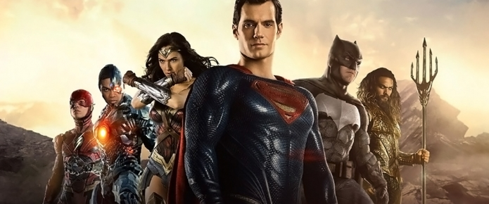 The Justice League Ripoff Marvel's 10th Anniversary Posters In Hilarious Fashion