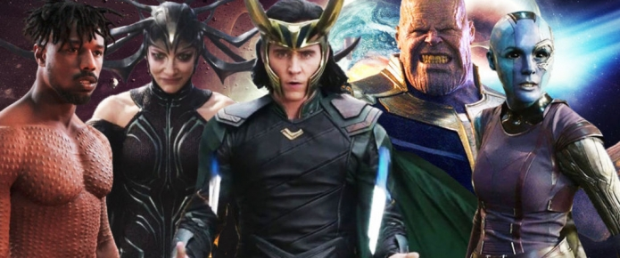 Avengers: Infinity War Writers Reveal The One Villain They Wanted In The MCU