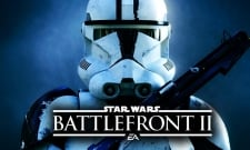 Star Wars Battlefront II To Get Clone Wars DLC And More