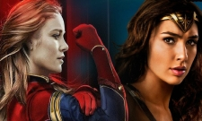 Captain Marvel Producer Explains How Wonder Woman Inspired Them