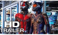 New Ant-Man And The Wasp Clip Kicks It Into High Gear