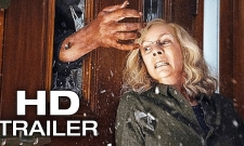 International Halloween Trailer Sees Laurie Go Toe-To-Toe With Michael Myers