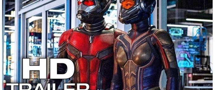 New Ant-Man And The Wasp Promo Asks You To See It In IMAX