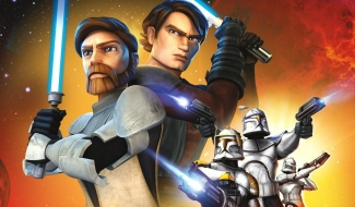 Star Wars: The Clone Wars Season 7 Gets A Gorgeous New Poster