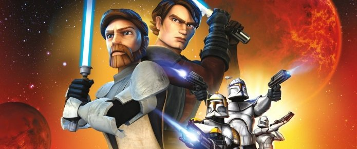 Dave Filoni Weighs In On Doing More Animated Star Wars Movies