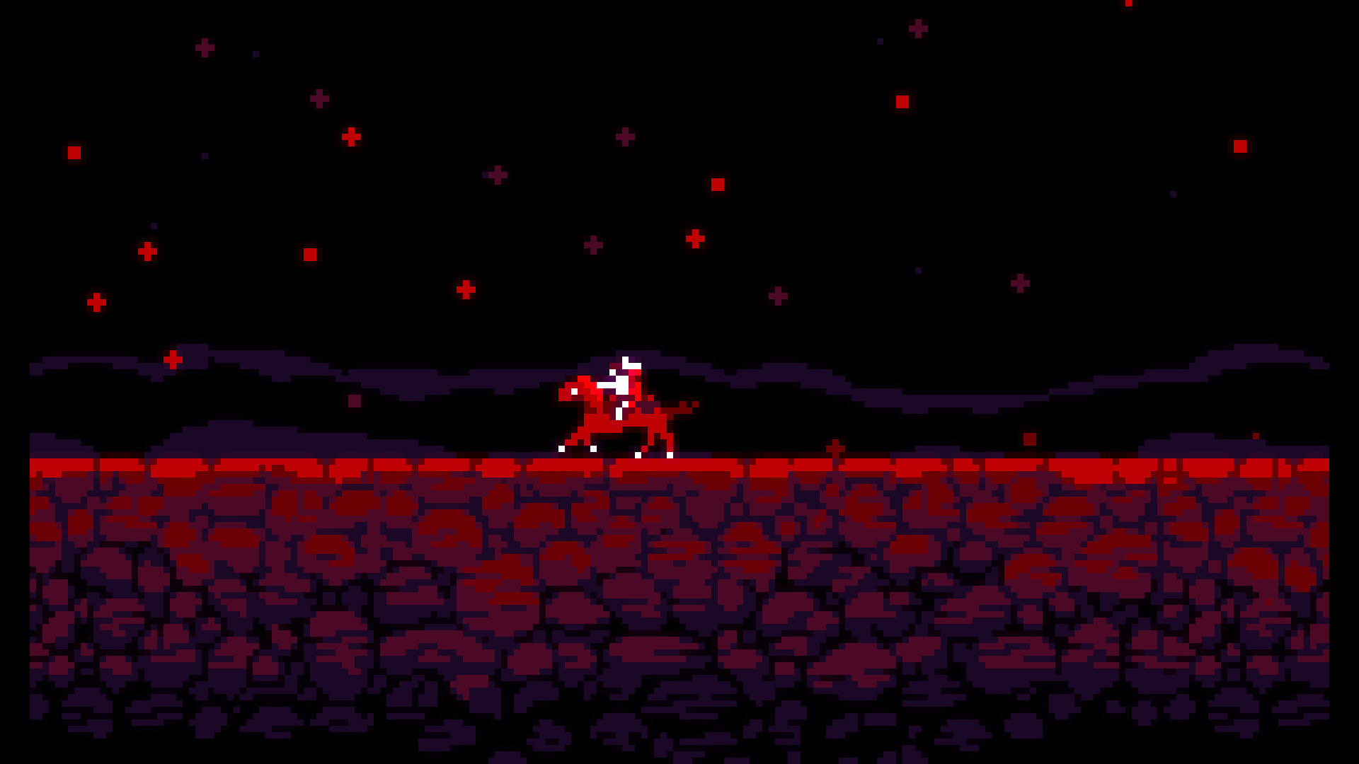 Overwhelm Review