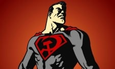 DC Reveals First Look At Superman: Red Son Animated Movie