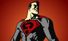 DC Announces Superman: Red Son Movie At Comic-Con