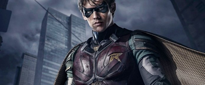 Titans Rumored To Be Dark, Violent, Gritty And Full Of F-Bombs