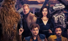 Is This The Real Reason Why Disney Kept Solo: A Star Wars Story's May Release Date?