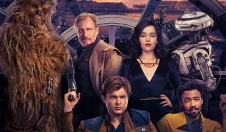 Solo: A Star Wars Story Headed To Blu-Ray In September With Eight Deleted/Extended Scenes
