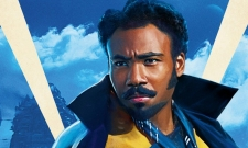 New Star Wars Book Reveals More About Lando's Pansexual Relationship With L3-37