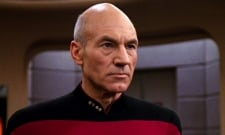 Patrick Stewart May Have Already Agreed To A Star Trek Return…In 2019