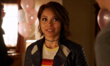 One Of Nora's Big Secrets Will Be Revealed Early On In The Flash Season 5