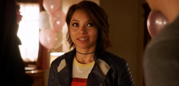 The Flash Promotes Jessica Parker Kennedy To Series Regular For Season 5