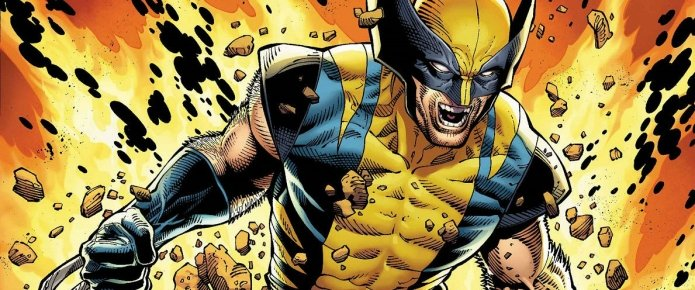 Marvel Comics Reveals Wolverine's New Hot Claws