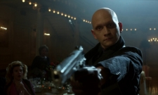 Gotham Star Discusses Victor Zsasz's Future In Season 5