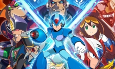 The Batman Writer Signs On For Upcoming Mega Man Movie
