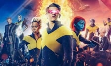 Reaction To New X-Men: Dark Phoenix Trailer Calls It Epic And Mysterious