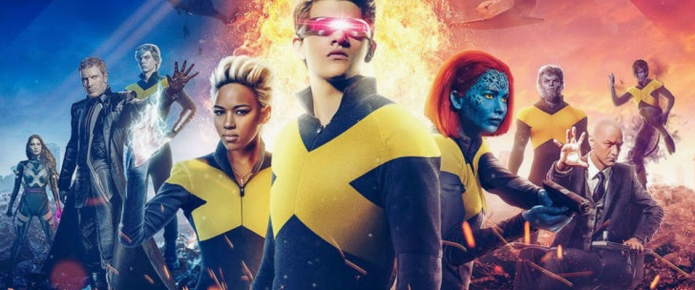 Disney Will Release Dark Phoenix And The New Mutants If Fox Can't