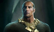 Shazam! Director Says He Never Planned To Include Black Adam