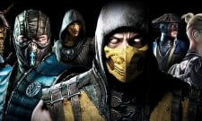 James Wan's Mortal Kombat Reboot Casts Four More Fighters