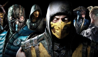 Mortal Kombat Reboot Star Says We Aren't Ready For The Film