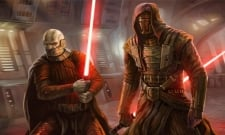 BioWare Has No Immediate Plans For A New Star Wars Game