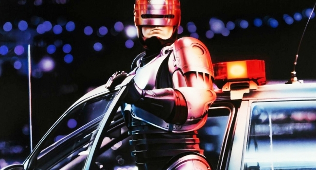 Robocop Returns Back On Track With New Director