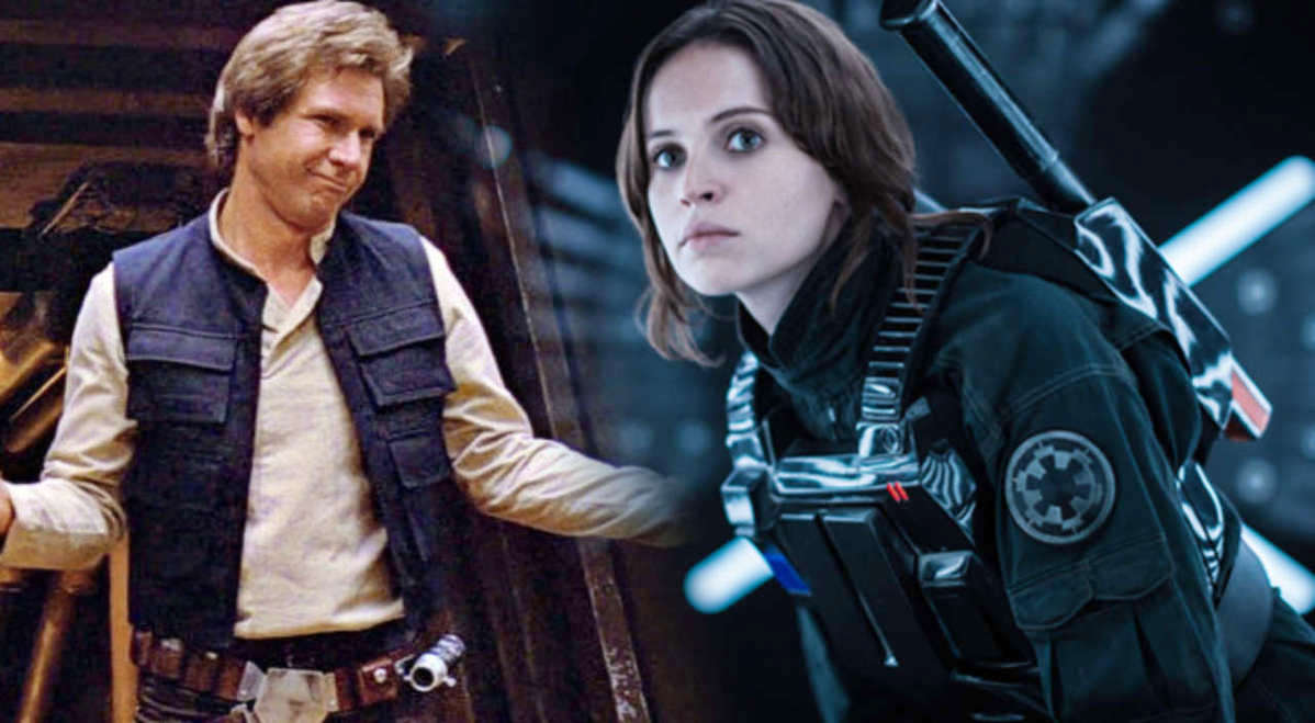 Solo a star wars story writer reveals new rogue one - Vaisseau star wars han solo ...