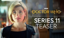 First Doctor Who Season 11 Trailer Teases The Show's New Era
