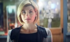 Jodie Whittaker Explains How She Was Cast In Doctor Who