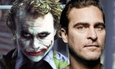 New Fan Art Shows Joaquin Phoenix Going Full-On Joker