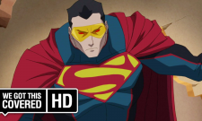 First Trailer For Reign Of The Supermen Drops Online