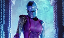 Nebula Was Originally Supposed To Die In Guardians Of The Galaxy