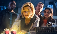 Doctor Who Season 11 Made Up Of Standalone Episodes, Christmas Special Confirmed