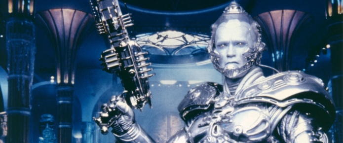 WB Developing A Standalone Mr. Freeze Movie Outside The DCEU