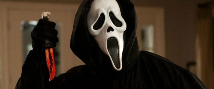 New Scream TV Show Reportedly In The Works, Could Land At Netflix
