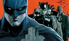 DC Creators Tease Lethal New Batman Designs