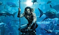 Jason Momoa Hypes Up Tomorrow's Big Reveal With First Aquaman Trailer Tease